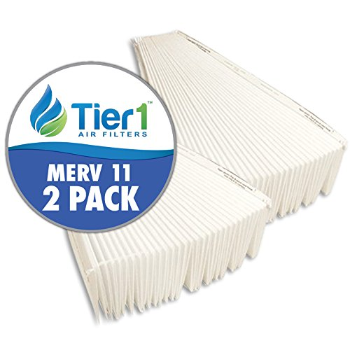 Aprilaire 201 Replacment Air Filter For Models 2250 & 2200, 2 Pack