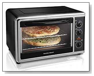 Best Toaster Oven Under $100 For 2013