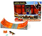 HEXBUG Tony Hawk Circuit Boards Halfpipe - Colors May Vary