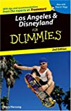 Los Angeles & Disneyland For Dummies (Dummies Travel)