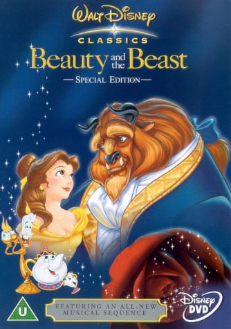 Beauty And The Beast (Special Edition) [1992] [DVD]