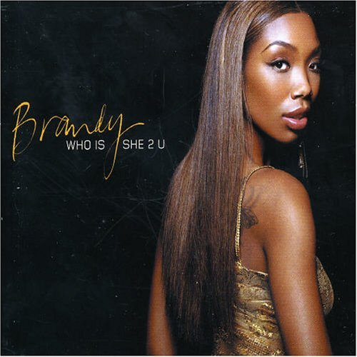 brandy two eleven CD Covers