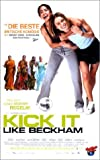 echange, troc Bend It Like Beckham [VHS] [Import allemand]