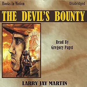 The Devil's Bounty Audiobook