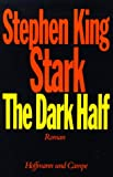 Stephen King Stark. The Dark Half.