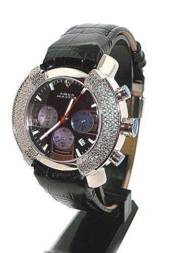 AQUA MASTER 0112MUUSDXN - Reloj para hombres