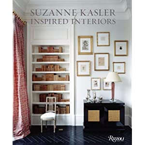 Suzanne Kasler: Inspired Interiors