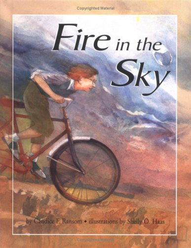 Fire in the Sky, Candice F. Ransom