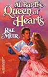 img - for All but the Queen of Hearts (Harlequin Historical Romances, No 369) book / textbook / text book