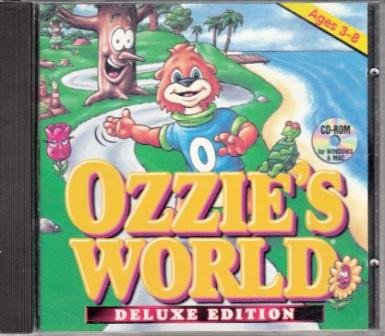 Ozzie's World: Deluxe Edition