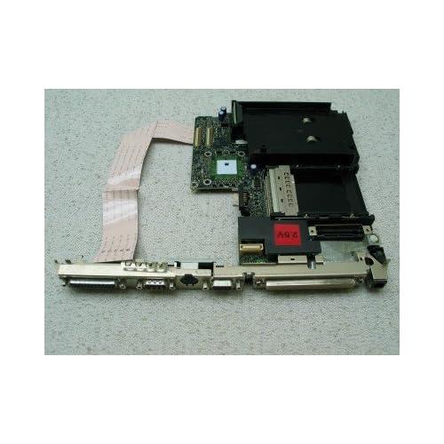 Original Dell Latitude Laptop Motherboards XPI System Board