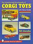 The Unauthorized Encyclopedia of Corg...