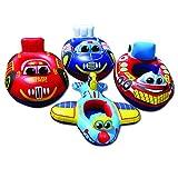 Poolmaster 05400  Learn-To-Swim Transportation Baby Rider - Tug Boat