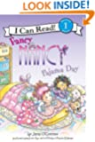 Fancy Nancy: Pajama Day (I Can Read Book 1)