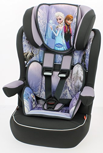 Disney Frozen Imax SP (9 months to 11 years)