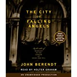 "The City of Falling Angelsvon ""John Berendt"""