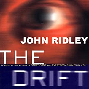 The Drift Audiobook