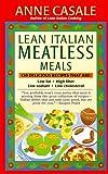 Lean Italian Meatless Meals