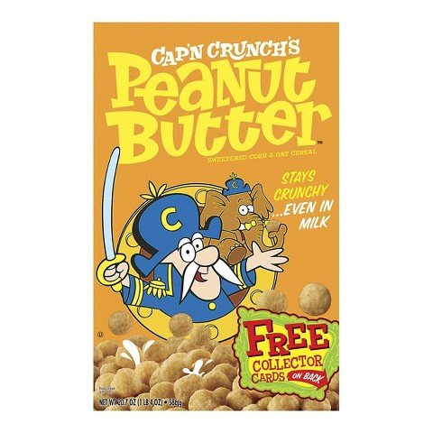 capn-crunch-sweetened-corn-oat-cereal-peanut-butter-crunch-207-oz-pack-of-3-by-capn-crunch-peanut-bu