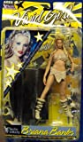 Plastic fantastic vivid girls briana banks action figure