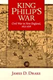 King Philips War: Civil War in New England, 1675-1676 (Native Americans of the Northeast: Culture, History, & the Contemporary)
