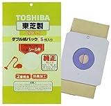 東芝 シール弁付ダブル紙パックフィルター VPF-6