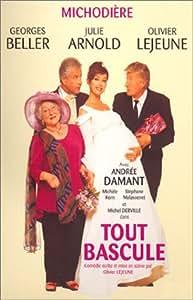 Tout Bascule [VHS]