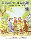 I Know a Lady (0140505504) by Zolotow, Charlotte