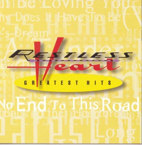 Restless Heart - Restless Heart - Greatest Hits - Zortam Music