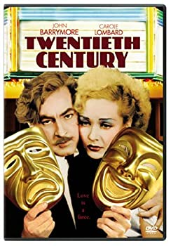 "Cover of ""Twentieth Century"""