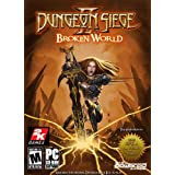 Dungeon Siege 2: Broken World Expansion Packby Take 2