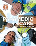 img - for Paramedic Care: Principles & Practice, Volume 2: Paramedicine Fundamentals (4th Edition) book / textbook / text book