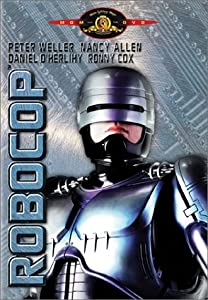 Cover of &quot;Robocop&quot;