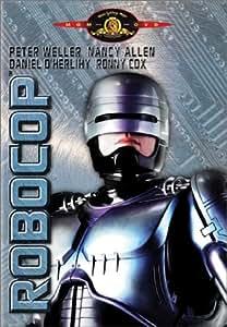 Robocop (Widescreen) (Bilingual) [Import]