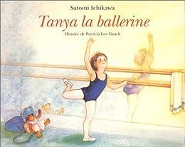 Tanya la ballerine