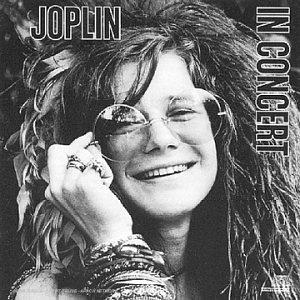 Janis Joplin - Joplin in Concert - Lyrics2You