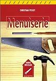 echange, troc Christian Pessey - Menuiserie