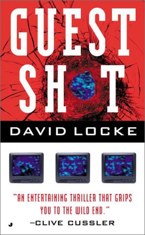 Guest Shot, DAVID LOCKE
