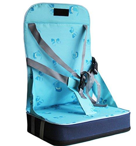 Baby-Kleinkind-Sitzerhhung-Reisen-Restaurants-Ftterung-Hochstuhl-Portable-klappbar