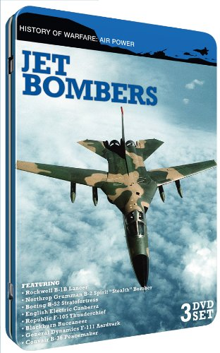 Jet Bombers front-423554