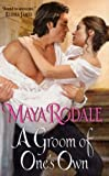 A Groom of One's Own (Writing Girls Book 1)