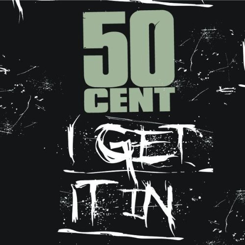 Related album art. 50 Cent
