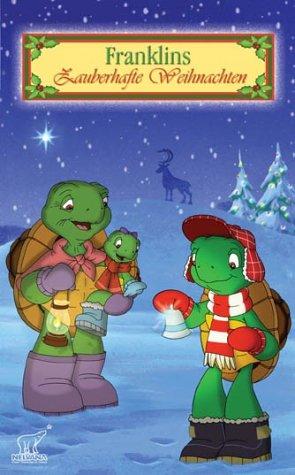Franklins zauberhafte Weihnachten [VHS]