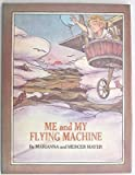 Me and My Flying Machine (0001955128) by Mayer, Marianna
