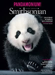 Buy Smithsonian (1-year)