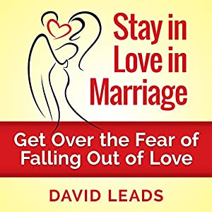 how to get over fear falling in love