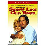 Seems Like Old Times [DVD] [2002]by Goldie Hawn