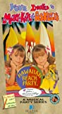 You're Invited To Mary-Kate & Ashely's Hawaiian Beach Party [VHS]