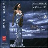 嵐が丘(初回限定盤)(DVD付)