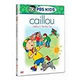 echange, troc Caillou: Caillou's Family Fun [Import USA Zone 1]